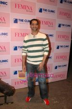 vikram bawa at the launch of White Ribbon Initiative in Mumbai on 16th October 2008.JPG