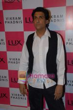 Shiamak Dawar at Designer Vikram Phadnis bash in Prive on 23rd October 2008 (2).JPG