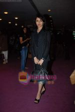Bhagyashree at the 4th day of Lakme Fashion Week on 24th October 2008 (2).JPG