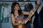 Queenie Dhody at the 4th day of Lakme Fashion Week on 24th October 2008 (4) - Copy.JPG