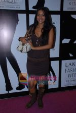 at the 4th day of Lakme Fashion Week on 24th October 2008 (135).JPG