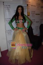 at the 4th day of Lakme Fashion Week on 24th October 2008 (23).JPG