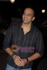 Rohit Shetty at Diwali Celebration in The Club on 27th October 2008 (4)