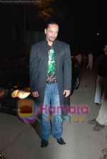 Akashdeep Saigal at Ekta Kapoor_s Diwali bash on 29th October 2008 (3).JPG