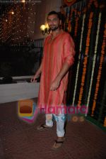 Chetan Hansraj at Ekta Kapoor_s Diwali bash on 29th October 2008 (14).JPG