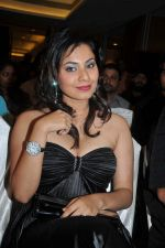 Manisha at the Lottery film release on 30th October 2008.JPG