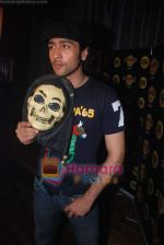 Adhyayan Suman at halloween bash in hard rock cafe on 1st November 2008 (11).JPG