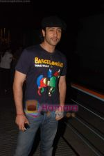Adhyayan Suman at halloween bash in hard rock cafe on 1st November 2008 (3).JPG