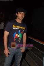 Adhyayan Suman at halloween bash in hard rock cafe on 1st November 2008 (4).JPG