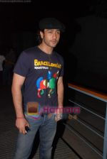 Adhyayan Suman at halloween bash in hard rock cafe on 1st November 2008 (5).JPG