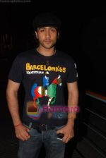 Adhyayan Suman at halloween bash in hard rock cafe on 1st November 2008 (8).JPG