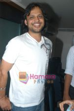 Robby Grewal at Aloo Chaat press meet in Blue Waters on 1st November 2008 (8).JPG
