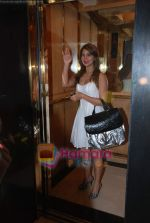 Kim Sharma at Gucci Se Series watch launch in Trident on 3rd November 2008 (5).JPG