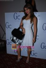 Kim Sharma at Gucci Se Series watch launch in Trident on 3rd November 2008 (99).JPG