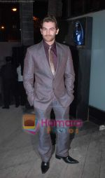 Neil Mukesh at Fashion success party in Vie Lounge on 14th November 2008 (107).JPG