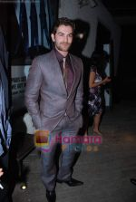 Neil Mukesh at Fashion success party in Vie Lounge on 14th November 2008 (2).JPG