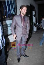 Neil Mukesh at Fashion success party in Vie Lounge on 14th November 2008 (88).JPG