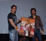 Zayed Khan, Anil Kapoor at Yuvvraaj press meet in Whistling Woods on 17th November 2008 (2).JPG