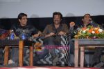 Zayed Khan, Anil Kapoor, Salman Khan at Yuvvraaj press meet in Whistling Woods on 17th November 2008 (4).JPG