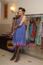 at Designer Anupama Dayal fashion shoot on 17th November 2008 (1).JPG
