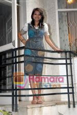 at Designer Anupama Dayal fashion shoot on 17th November 2008 (24).JPG