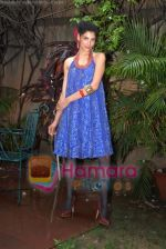 at Designer Anupama Dayal fashion shoot on 17th November 2008 (26).JPG