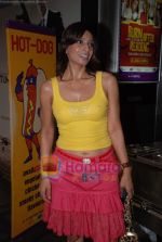 Achint Kaur at Death Race premiere in Fame on 19th November 2008(12).JPG