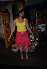 Achint Kaur at Death Race premiere in Fame on 19th November 2008(3).JPG