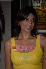 Achint Kaur at Death Race premiere in Fame on 19th November 2008(8).JPG