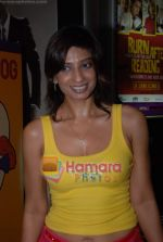 Achint Kaur at Death Race premiere in Fame on 19th November 2008(9).JPG