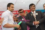 Upen Patel at Baldivas Lions Club event in Lokhandwala ground on 19th November 2008(11).JPG