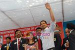 Upen Patel at Baldivas Lions Club event in Lokhandwala ground on 19th November 2008(3).JPG