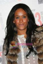 French singer Amel Bent at the High School musical 3 premiere in Paris on 20th November 2008(3).JPG