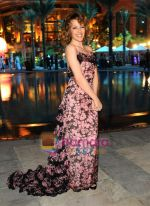 Kylie Minogue at the opening night of the Atlantis Hotel on the Dubai Palm Island on 21st November 2008 (5).JPG