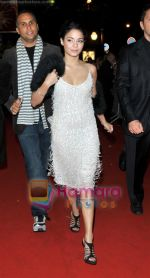 Vanessa Hudgens at the High School musical 3 premiere in Paris on 20th November 2008(14).JPG