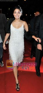 Vanessa Hudgens at the High School musical 3 premiere in Paris on 20th November 2008(5).JPG