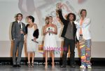 Zac Efron, Vanessa Hudgens, Ashley Tisdale and Corbin Bleu at the High School musical 3 premiere in Paris on 20th November 2008(23).JPG
