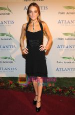 at the opening night of the Atlantis Hotel on the Dubai Palm Island on 21st November 2008 (45).JPG
