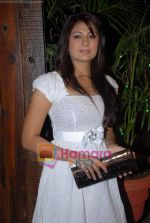 Sonia Kapoor at the launch of Kamia Malhotra new club Hungama in Juhu on 21st November 2008(40).JPG