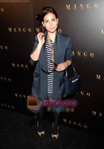 at MANGO celebration to Relaunch its SOHO Flagship Store in MANGO Flagship Store, 561 Broadway, New York City on November 20th 2008 (12).JPG