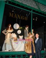 at MANGO celebration to Relaunch its SOHO Flagship Store in MANGO Flagship Store, 561 Broadway, New York City on November 20th 2008 (22).JPG