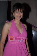 Sushma Reddy at President is Coming premiere in Fame Adlabs on 26th November 2008(67).JPG