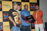 Ishq Bector, Daku Daddy fame at Vibes album launch in Rock Bottom on 28th November 2008 (6).JPG