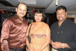Ranjan Negi with wife & Satish Shetty at Peninsula Sea Food Festival on 29th November 2008.JPG