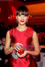 Jessica Alba at the 10th anniversary Celebration of Campari Calender on 2nd December 2008 (11).JPG