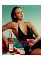 Jessica Alba in 2009 calendar of Campari (4).jpg