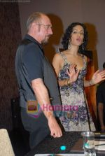 Anoushka Shankar and Jethro Tull at the Press Meet in Sahara Star on 4th December 2008 (20).JPG