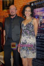 Anoushka Shankar and Jethro Tull at the Press Meet in Sahara Star on 4th December 2008 (25).JPG