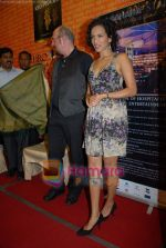Anoushka Shankar and Jethro Tull at the Press Meet in Sahara Star on 4th December 2008 (5).JPG