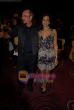 Anoushka Shankar and Jethro Tull at the Press Meet in Sahara Star on 4th December 2008 (8).JPG